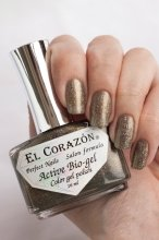El Corazon Active Bio-gel Gemstones, Pyrite № 423-461