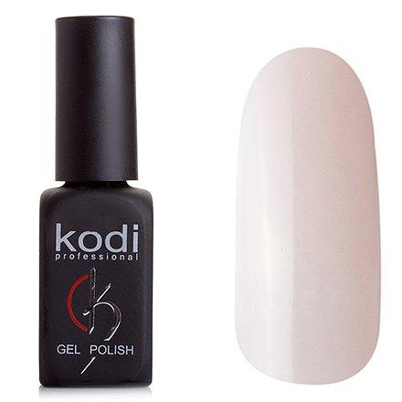 Kodi, Гель-лак № 237 (8ml)Kodi Professional <br>Гель-лак светлый молочно-розовый, без блесток и перламутра, плотный, 8мл.<br>