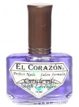 El Corazon, Cuticle Oil with Lavender №433