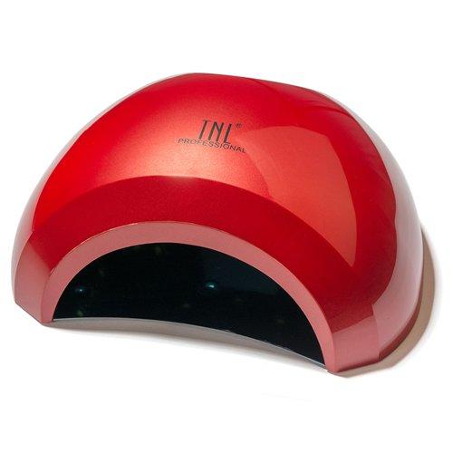 TNL, UV/LED Лампа 48W (красная)LED-Лампы<br>Для полимеризации гелей, гель-лаков, перманентных лаков, биогелей и др. материалов.<br>