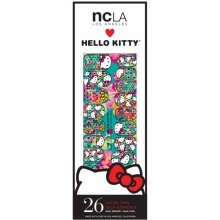 NCLA, Термопленка Hello Kitty Tropical Floral