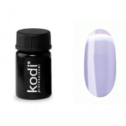 Kodi, Гель-краска №142 (4ml)Гель краски Kodi Professional<br>Гель-краска для дизайна без липкого слоя светло-сиреневая, без блесток и перламутра, 4 мл.<br>