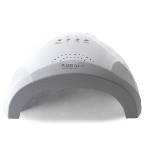 RuTa, SUNUV 1 - Гибридная лампа 48 W - БелаяCCFL Лампы<br>Гибридная лампа 48 W<br>