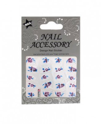 Nail Accessory, Слайдер-дизайн BLE465Слайдер-дизайн Nail Accessory<br><br>