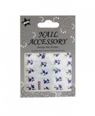 Nail Accessory, Слайдер-дизайн BLE526Слайдер-дизайн Nail Accessory<br><br>
