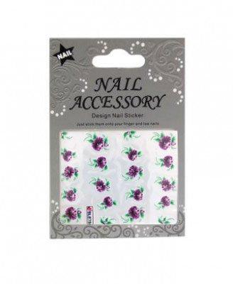 Nail Accessory, Слайдер-дизайн BLE758Слайдер-дизайн Nail Accessory<br><br>