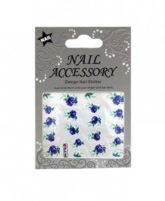 Nail Accessory, Слайдер-дизайн BLE760Слайдер-дизайн Nail Accessory<br><br>