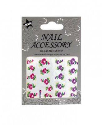 Nail Accessory, Слайдер-дизайн BLE762Слайдер-дизайн Nail Accessory<br><br>