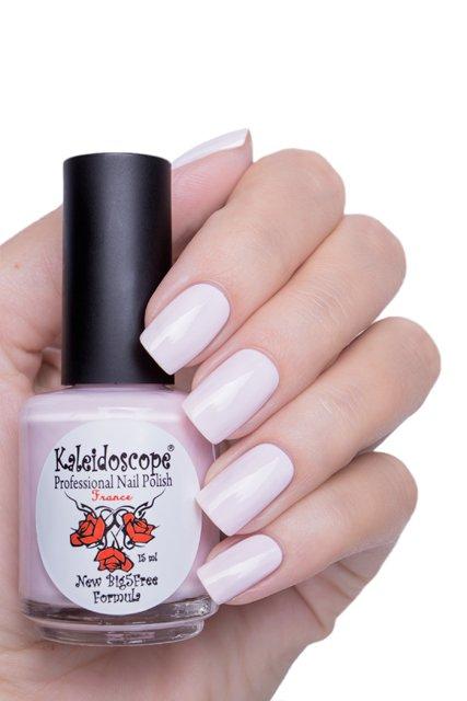 El Corazon, Kaleidoscope № IL-108 Присмотрюсь к красавцуЛаки Kaleidoscope<br>Лак для ногтей нежно-розовый, без блесток и перламутра, плотный. Объем 15 мл.<br>