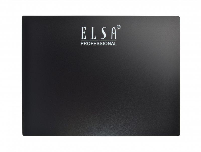 Elsa Professional, Планшет для мастера маникюраСопутствующие материалы<br>Пластиковый планшет для мастера маникюра<br>