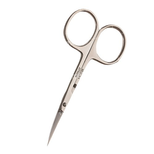 Metzger, Ножницы для ногтей MT-512-S-CVDНожницы<br>Ножницы для кожиизогнутые. Размер: 10 см.<br>