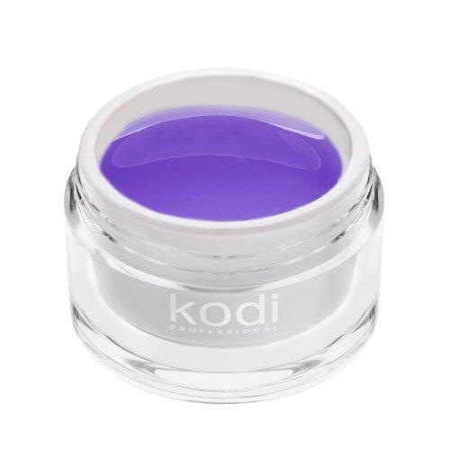 Kodi, UV Finish Gel Crystal Depth - Финишный гель с липким слоем (14 ml.)Гели для наращивания Kodi Professional<br>Финишный гель с липким слоем<br>