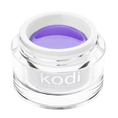 Kodi, UV Finish Gel Crystal Depth - Финишный гель с липким слоем (28 ml.)Гели для наращивания Kodi Professional<br>Финишный гель с липким слоем<br>
