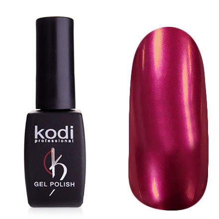 Kodi, Гель-лак Hollywood № H29 (8ml)Kodi Professional <br>Зеркальный гель-лак, темный фиолетово-розовый, плотный<br>