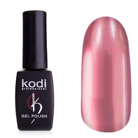 Kodi, Гель-лак Hollywood № H33 (8ml)Kodi Professional <br>Зеркальный гель-лак, светлый сиренево-розовый, плотный<br>