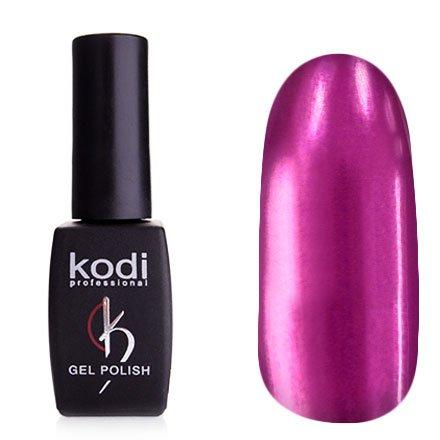 Kodi, Гель-лак Hollywood № H35 (8ml)Kodi Professional <br>Зеркальный гель-лак, фиолетово-розовый, плотный<br>
