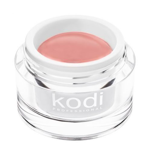 Kodi, UV Masque Gel Caramel - Матирующий гель Карамель (28 ml.)Гели для наращивания Kodi Professional<br>Матирующий желеобразный гель, цвет - карамель<br>