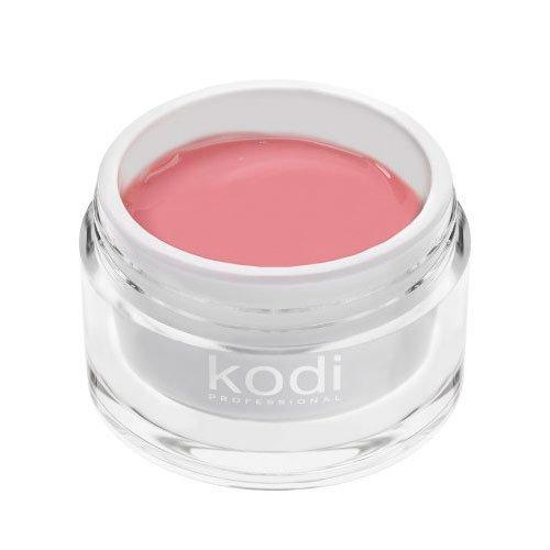 Kodi, UV Masque Gel Tea Rose - Матирующий гель Чайная роза (14 ml.)Гели для наращивания Kodi Professional<br>Матирующий желеобразный гель, цвет -чайная роза<br>