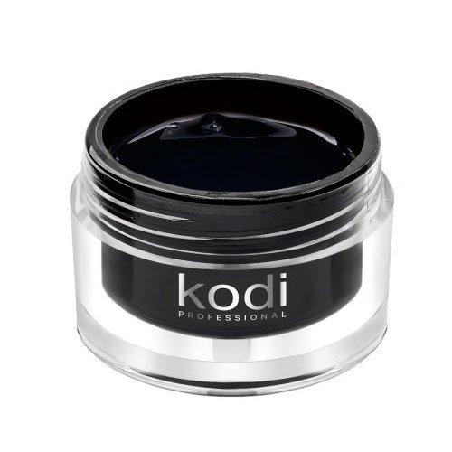 Kodi, Prima clear builder UV gel (14ml.)Гели для наращивания Kodi Professional<br>Прозрачный гель.Создан для моделирования архитектуры ногтя.<br>