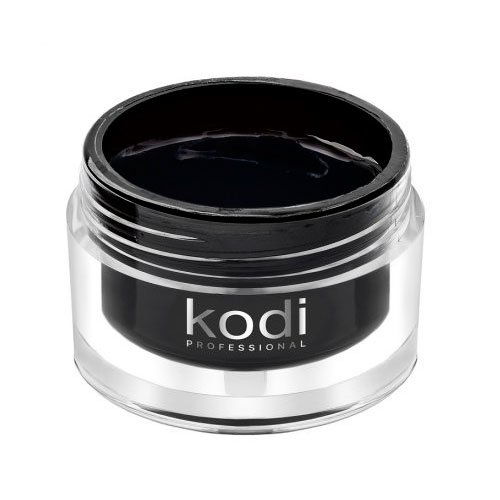 Kodi, Pink builder UV gel (14ml.)Гели для наращивания Kodi Professional<br>Моделирующий густой гель розового цвета.<br>
