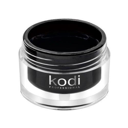 Kodi, 1-phase UV gel (14ml.)Гели для наращивания Kodi Professional<br>Гель прозрачный однофазный, плотный.<br>