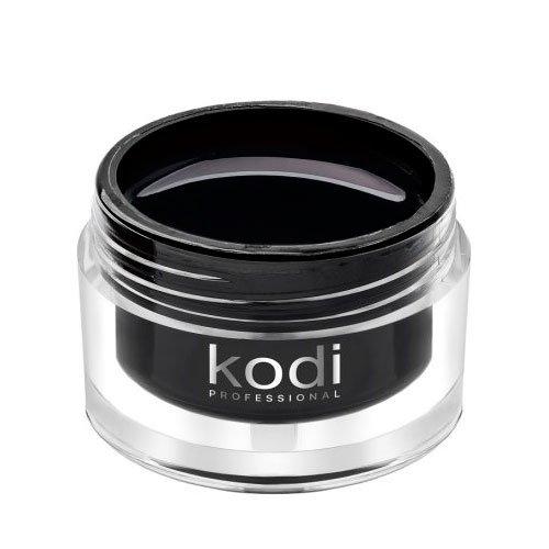 Kodi, luxe clear UV gel (14 ml.) (bio)Гели для наращивания Kodi Professional<br>Прозрачный гель.<br>