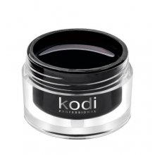 Kodi, luxe clear UV gel (14 ml.) (bio)