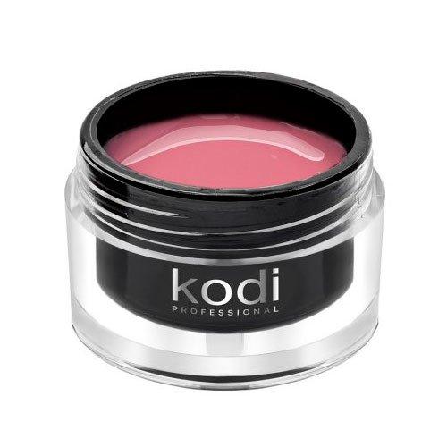 Kodi, Masque rose UV gel (14ml.)Гели для наращивания Kodi Professional<br>Камуфлирующий гель.<br>