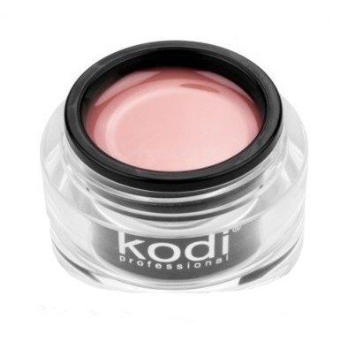 Kodi, Masque apricot UV gel (14ml.)Гели для наращивания Kodi Professional<br>Камуфлирующий гель.<br>