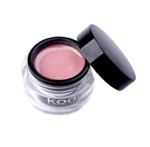 Kodi, Masque rose UV gel (14ml.) (bio)Гели для наращивания Kodi Professional<br>Камуфлирующий био-гель.<br>