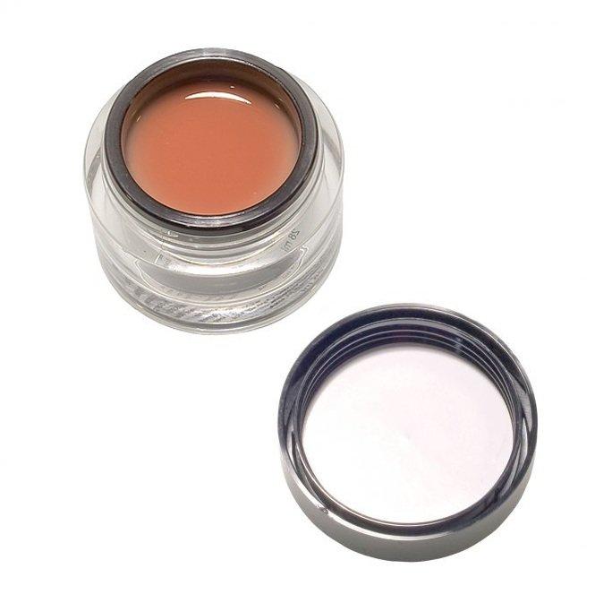 Kodi, Masque bage UV gel (14ml.) (bio)Гели для наращивания Kodi Professional<br>Камуфлирующий бежевый гель.<br>