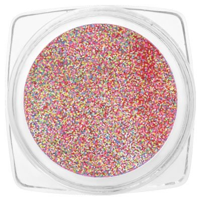 Nail Passion, Меланж-сахарок - Микс №28 (5г.)Мармелад для  ногтей<br>Меланж-сахарок для дизайна ногтей, в пакете, 5г.<br>