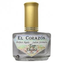 El Corazon Top Shine, № 410