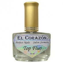 El Corazon Top Fluo, № 411