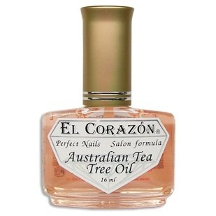 El Corazon Australian Tea Tree Oil, № 425 (EL Corazon)