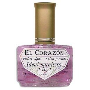 El Corazon Ideal manicure 4 in 1, № 427 (EL Corazon)