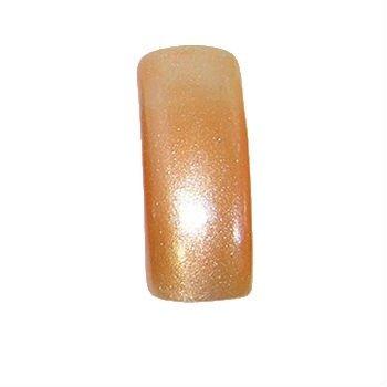 El Corazon Shine of Jewels, № 626Лаки Kaleidoscope<br>Лак светло-оранжевый, перламутровый с серебристой микрослюдой, полупрозрачный. Объем 16 ml.<br>