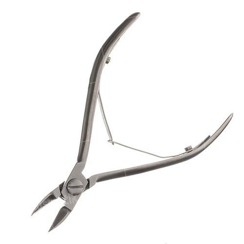 Zinger, Кусачки педикюрные 4303-SH-SalonКусачки<br>Кусачки педикюрные Zinger 4303-SH-Salonпредназначеныдля обрезания кожицы вокруг ногтей.<br>