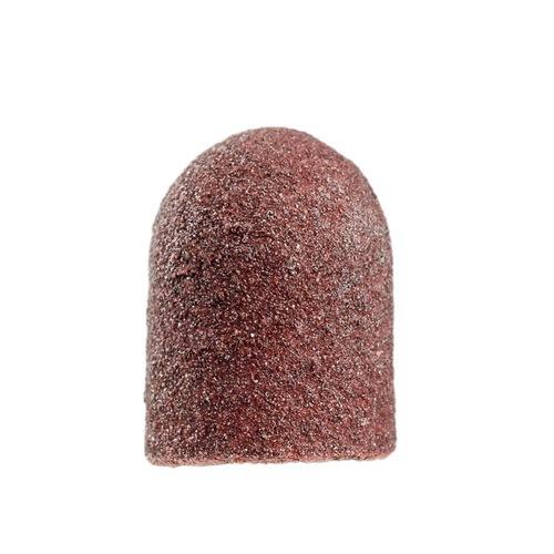 Myslitsky, Колпачок шлифовальный 10 мм (Тонкая 320 Грид)Абразивные колпачки и фрезы-основы<br>Колпачок песочный шлифовальный 10 мм<br>