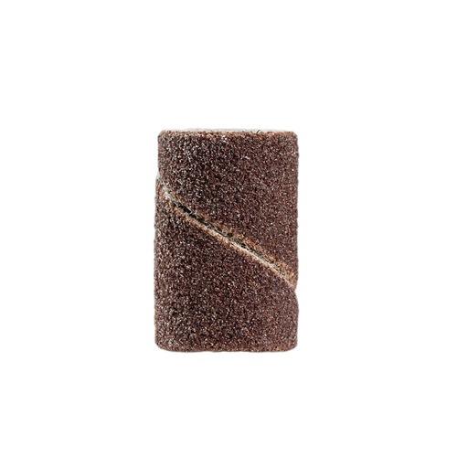 Myslitsky, Колпачок шлифовальный 6 мм (Тонкая 320 Грид)Абразивные колпачки и фрезы-основы<br>Колпачок песочный шлифовальный 6 мм<br>