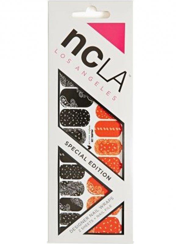 NCLA, Термопленка Set TrippingАрт-стикеры NCLA<br><br>