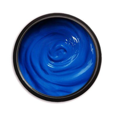 Nayada, Гель-краска - Дия (3 гр.)Гель-краски Nayada<br>Гель-краска, цвет неоновый синий.<br>
