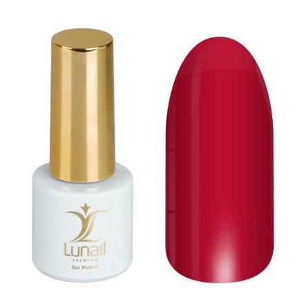 Lunail, Гель-лак - Мартовская свежесть L33 (6 ml.)Lunail<br>Гель-лак малиновый, глянцевый, плотный.<br>