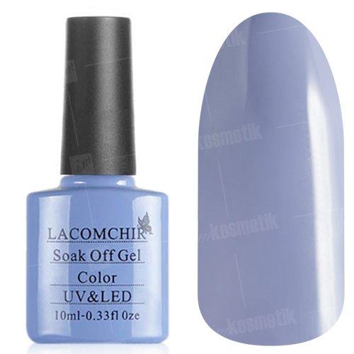 Lacomchir, Гель-лак № NC-59 (10 мл.)Lacomchir<br>Гель-лак лавандовый, глянцевый, плотный.<br>