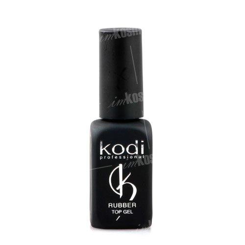 Kodi, Rubber Top (12 ml)Kodi Professional <br>Каучуковое топовое покрытие , топ.<br>