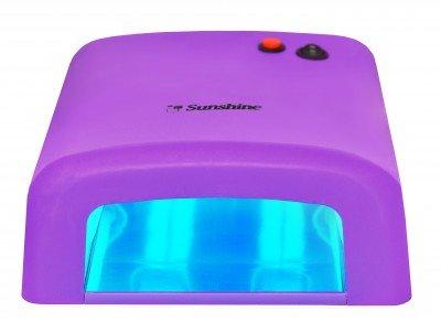 TNL, УФ лампа 36 ВТ (фиолетовая) 818УФ-Лампы<br>Профессиональная ультрафиолетовая лампа мощностью 36 Ватт.<br>