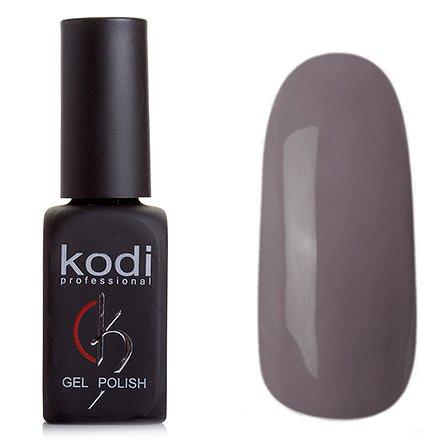 Kodi, Гель-лак № 60 (8ml)Kodi Professional <br>Гель-лак серо-лиловый, без блесток и перламутра, плотный, 8мл.<br>