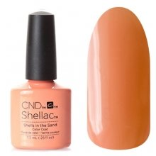 CND, Гель-лак - Shells In The Sand №91588 (7,3 мл.)