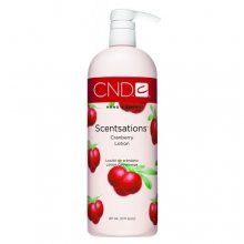 CND, Creative Scentsations - Лосьон для рук и тела Cranberry (916 мл.)
