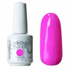 01065 Look At You, Pink-Achu Harmony Gelish